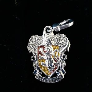 Jewelry - Gryffindor Charm NO CHAIN from Harry Potter